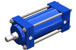 ¿Cómo funciona un cilindro neumático?
