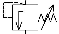 Válvula secuencial